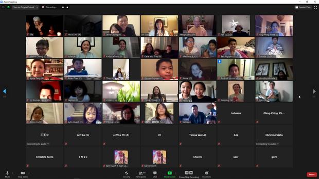 2020 GABSC Virtual Group Photo 2