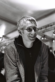Patrick_Pécherot_salon_radio_france_2011