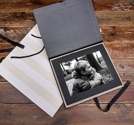 stace photography photo box
