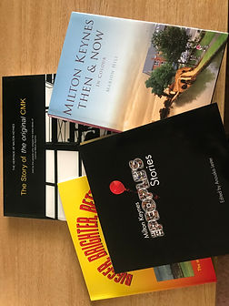 living archive MK books competition