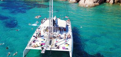 salidas-compartidas-catamaran-todo-inclu