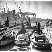 Puerto de La Boca, 1962
