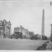 Buenos Aires, 1937