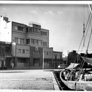 Escuela Pedro de Mendoza, 1960