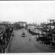 La Boca, 1930