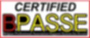 certified Bpasse