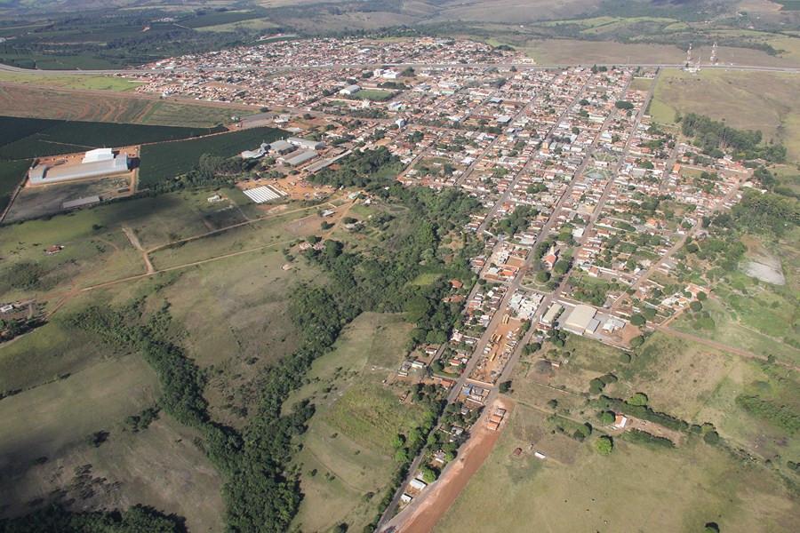 Serra do Salitre