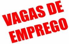 VAGAS DE TRABALHO PARA SEXO MASCULINO PARA ALOJAMENTO EM SERRA DO SALITRE - MG
