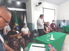 REALIZADA EM SERRA DO SALITRE A VIII CONFERÊNCIA MUNICIPAL DE ASSISTÊNCIA SOCIAL