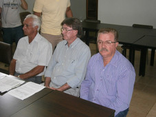 MUNICÍPIO DE SERRA DO SALITRE TAMBÉM COMPARTILHA DAS DIFICULDADES