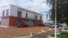 VEREADORES DE SERRA DO SALITRE VOTAM EM CARÁTER DE URGÊNCIA ESTRANHO PROJETO DE EXCLUSÃO