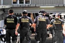 POLÍCIA FEDERAL FAZ OPERAÇÃO EM PATROCINI0 -MG E REGIÃO UM VEREADOR JÁ ESTA ENTRE OS DETIDOS ATÉ O M