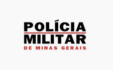 03 AUTORES PRESOS EM FLAGRANTE EM SERRA DO SALITRE - MG