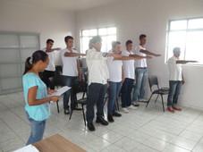 CERIMÔNIA DE ENTREGA DE CDI ACONTECEU NA CÂMARA MUNICIPAL