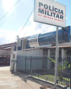SERRA DO SALITRE - PLANEJAMENTO E TÁTICA POLICIAL LEVA PRA CADEIA  INFRATOR QUE ATUAVA NA ÁREA DE CA