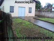 ASSOCIAÇÃO DOS FUNCIONÁRIOS MUNICIPAIS DE SERRA DO SALITRE DEVERÃO REUNIR EM JANEIRO
