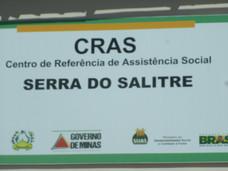 ELEIÇÃO  DE CONSELHEIRO TUTELAR EM SERRA DO SALITRE/MG