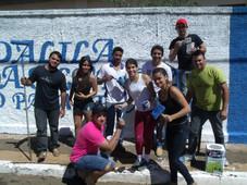 ROTARACT  CLUB DE SERRA DO SALITRE  COMPLETA 23 ANOS