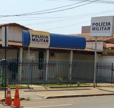 ABORDAGEM POLICIAL EM ESTABELECIMENTO  RESULTA EM UMA  PRISÃO POR DESOBEDIÊNCIA EM SERRA DO SALITRE