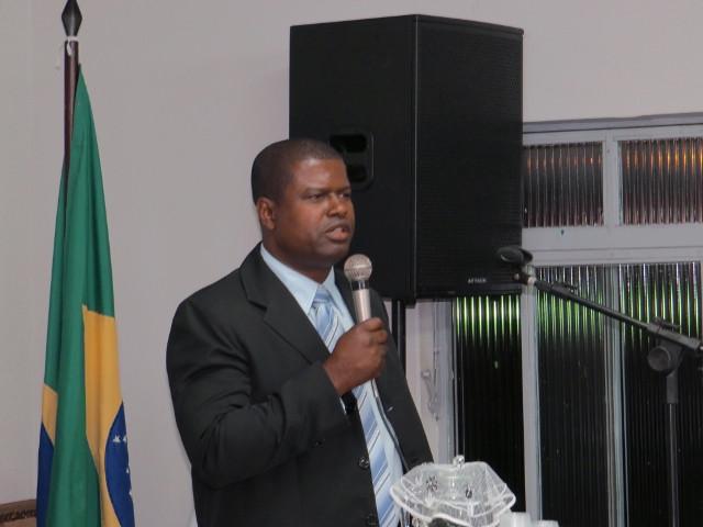 """João Bolinha """"Presidente da Câmara"""""""