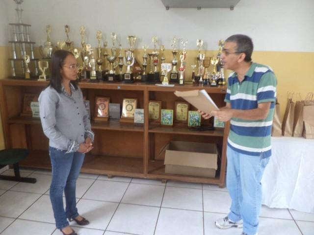 Almou00E7o de Confraternizau00E7u00E3o 19u00AA Del SM_13 Dez 14_JSM Serra do Sal