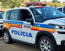AUTOR DE FURTO NO DISTRITO DE CATIARA É PRESO COM MATERIAIS FURTADOS