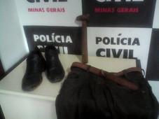 POLÍCIA CIVIL: TRABALHO E COMPETÊNCIA DESVENDA HOMICÍDIO DE ADILSON BAIANO.