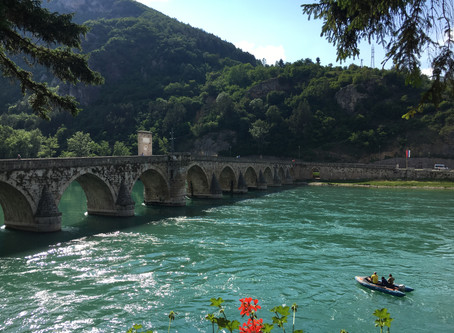 For a Bridge on the Drina