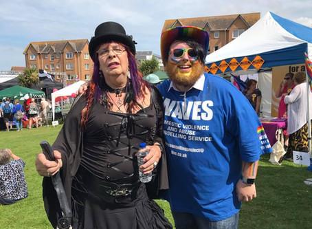 Cornwall Pride 2017