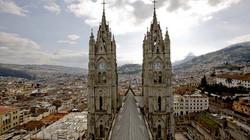 2016 Ecuador Trip - Quito
