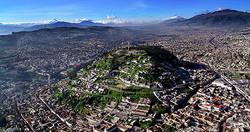 2016 Ecuador Trip - Quito II
