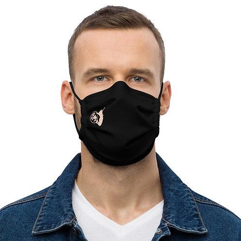 Face mask / Black