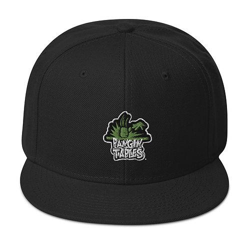 Bangin Tables Snapback Hat