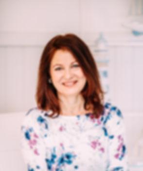 Kosmeetik-jumestaja Ilona Järve