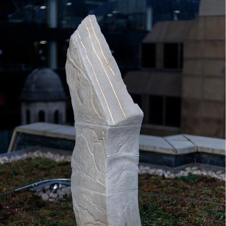 The Texel Stone