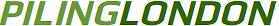 Piling London Logo