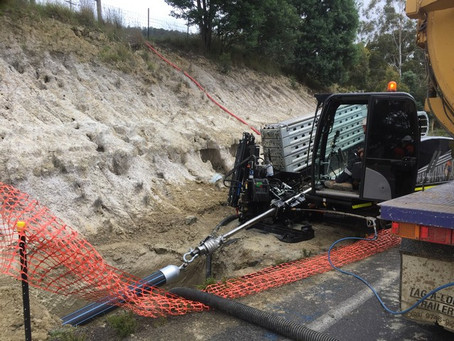 How Much Does Horizontal Directional Drilling Cost?
