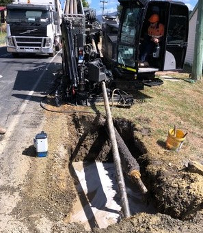 What Is Horizontal Directional Drilling ?