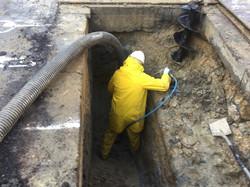 Hydro Excavation Services 1