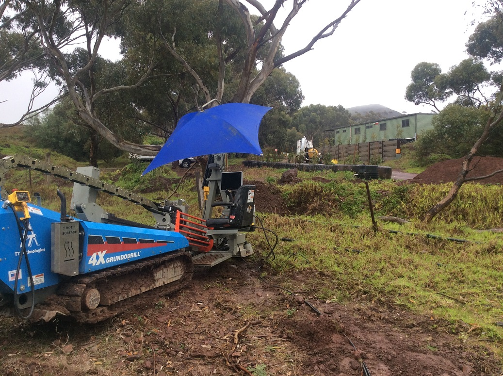 Horizontal Directional Drilling 50