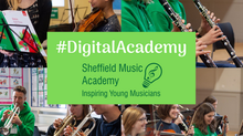 Digital Academy Continues!