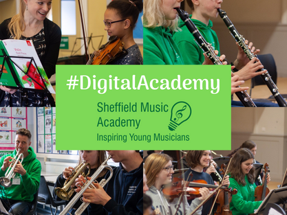 Digital Academy Returns