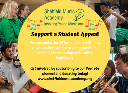 Support a Student Appeal
