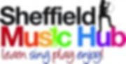 Sheffield Muic Hub logo