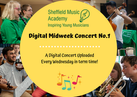 SMA Midweek Digital Concerts Return!