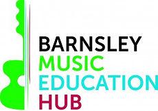 Barnsley Music Edcation Hub logo
