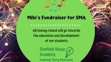 Milo's Fundraiser for SMA