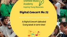 Digital Concert No.12