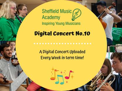SMA Digital Concert No.10