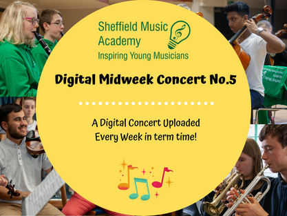 Digital Concert No.5